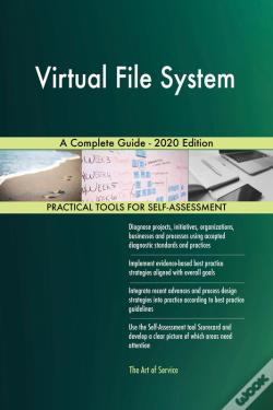 Wook.pt - Virtual File System A Complete Guide - 2020 Edition