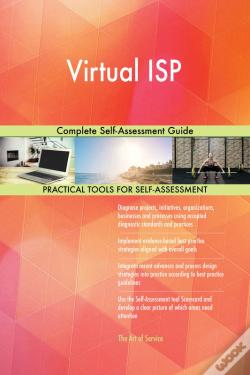 Wook.pt - Virtual Isp Complete Self-Assessment Guide
