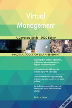 Wook.pt - Virtual Management A Complete Guide - 2020 Edition
