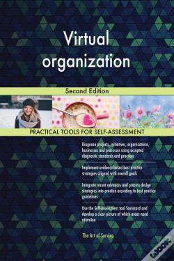 Wook.pt - Virtual Organization Second Edition