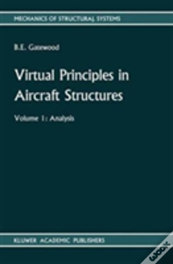 Wook.pt - Virtual Principles In Aircraft Structures