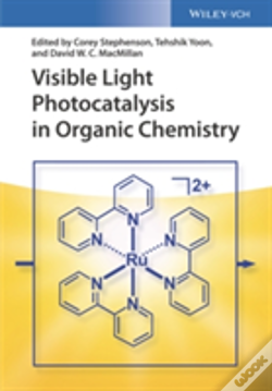 Wook.pt - Visible Light Photocatalysis In Organic Chemistry