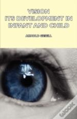 Vision - Its Development In Infant And C