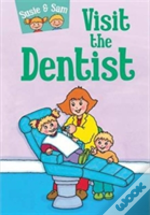 Visit The Dentist Susie Sam