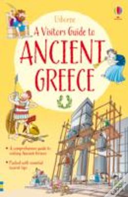 Wook.pt - Visitors Guide To Ancient Greece