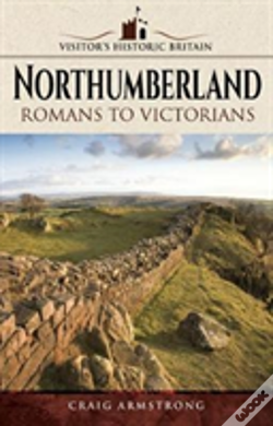 Wook.pt - Visitors' Historic Britain: Northumberland