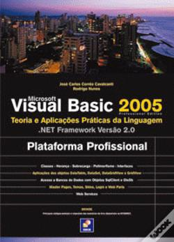 Wook.pt - Visual Basic 2005