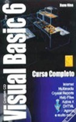 Wook.pt - Visual Basic 6 Curso Completo