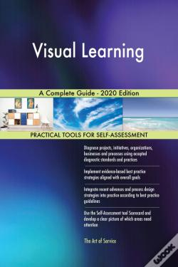 Wook.pt - Visual Learning A Complete Guide - 2020 Edition