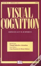 Visual Selective Attention
