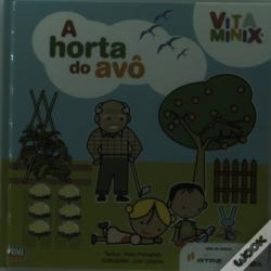 Wook.pt - Vitaminix 1 - A Horta do Avô
