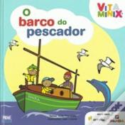 Vitaminix 2 - O Barco do Pescador