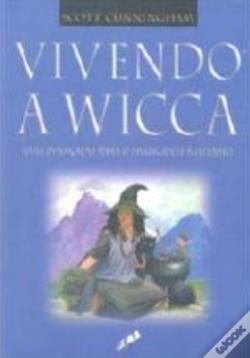 Wook.pt - Vivendo a Wicca