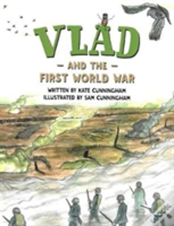 Wook.pt - Vlad And The First World War