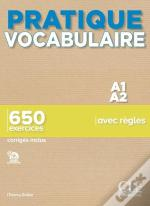 Vocabulaire Par Les Execices Niv.1 + Cd