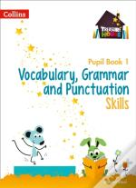 Vocabulary, Grammar And Punctuation Skills