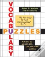 Vocabulary Puzzles