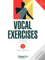 Vocal Exercises Book 1 Initialgrade 4