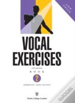 Vocal Exercises Book 2 Low Voice