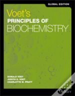 Voet'S Fundamentals Biochemistry Global Edition