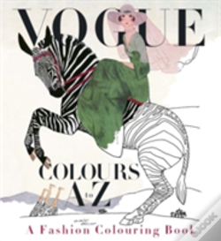 Wook.pt - Vogue Colours A To Z