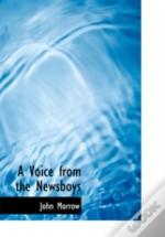 Voice From The Newsboys