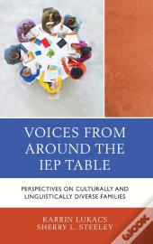 Voices From Around The Iep Table