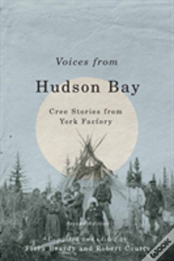 Wook.pt - Voices From Hudson Bay