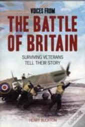 Voices From The Battle Of Britain