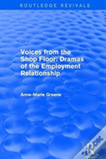 Voices From The Shop Floor Dramas