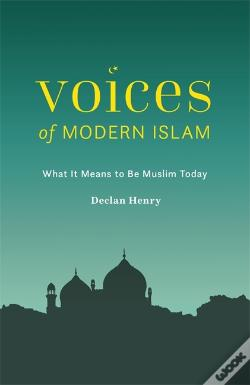 Wook.pt - Voices Of Modern Islam