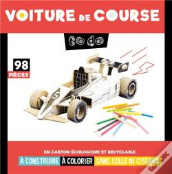 Wook.pt - Voiture De Course (Coll. To Do)