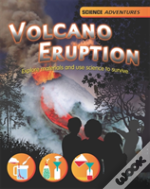 Volcano Eruption! - Explore Materials And Use Science To Survive
