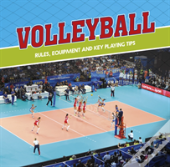 Volleyball Rules Equipment & Key Playing