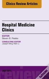 Volume 6, Issue 3, An Issue Of Hospital Medicine Clinics, E-Book