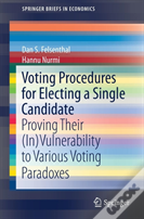 Voting Procedures For Electing A Single Candidate