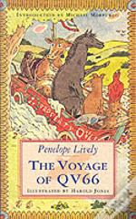 Voyage Of Qv66