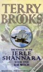 Voyage Of The Jerle Shannarailse Witch