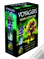 Voyagers Mission Accomplished Boxed Set