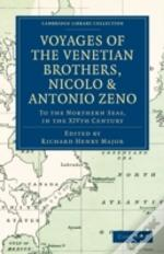 Voyages Of The Venetian Brothers, Nicolo