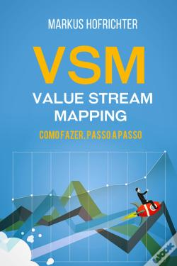 Wook.pt - Vsm - Value Stream Mapping