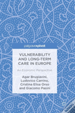 Wook.pt - Vulnerability And Long-Term Care In Europe
