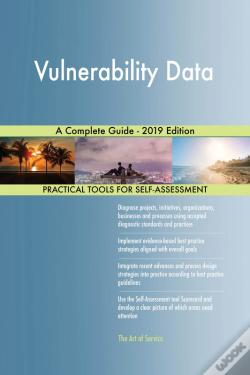 Wook.pt - Vulnerability Data A Complete Guide - 2019 Edition