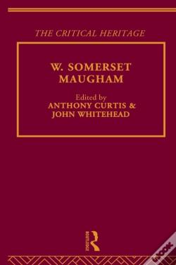Wook.pt - W. Somerset Maugham