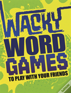 Wook.pt - Wacky Word Games To Play With Your