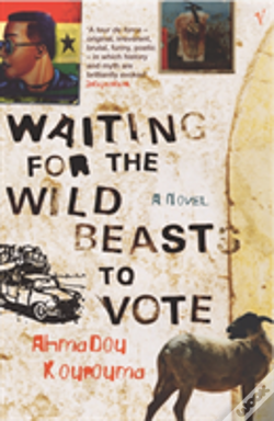 Wook.pt - Waiting For The Wild Beasts To Vote