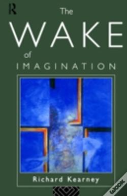 Wook.pt - WAKE OF THE IMAGINATION