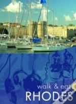 Walk & Eat Rhodes