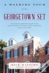 Walking Tour Of The Georgetowncb