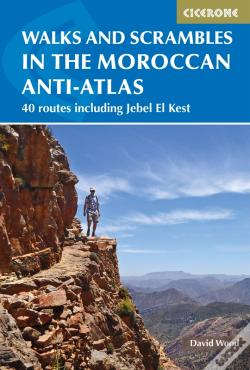 Wook.pt - Walks And Scrambles In The Moroccan Anti-Atlas